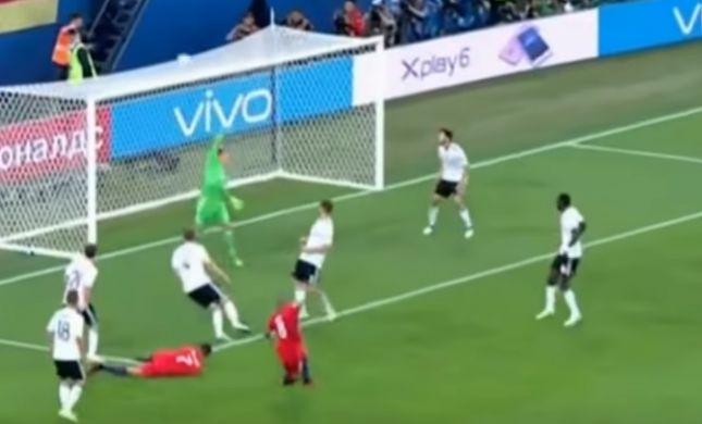צפו: נבחרת גרמניה זכתה בתואר היחיד שהיה חסר לה