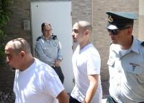 הערעורים נדחו: אלאור נשלח ל-18 חודשי מאסר