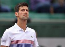 זמן פציעות: דג'וקוביץ' סיים את העונה