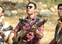 צפו: האחים סולומון מחכים לגאולה בקאבר חדש