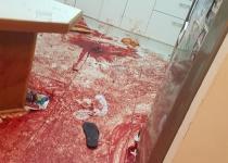 מחבל ערבי רצח בליל שבת אב ושני ילדיו בנווה צוף
