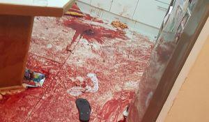 חדשות, חדשות צבא ובטחון, מבזקים מחבל ערבי רצח בליל שבת אב ושני ילדיו בנווה צוף