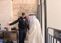 נשברו? מחאת הערבים נגד המגנומטרים נחלשת