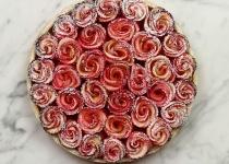 צפו: הדרך הקלה להכין עוגת שבת מרשימה במיוחד