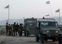 לוחמים מיחידה מובחרת הרסו ג'יפ צבאי