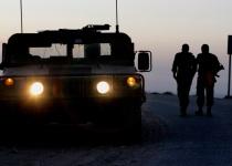 בגלל סכסוך: חייל ירה על הרכב של מפקדו