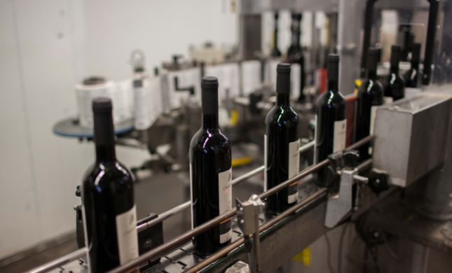 קנדה אוסרת למכור יין של שתי חברות ישראליות