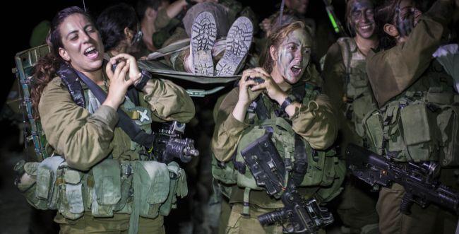 נורה אדומה: המתירנות בצבא תחריב אותנו