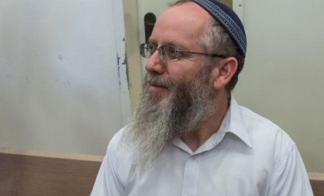 לא נגמר: תביעה ענק נגד הרב עזרא שיינברג