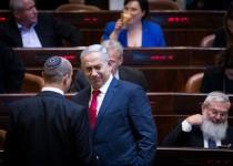 לא הצליחו להתאפק: הבית היהודי נגד נתניהו