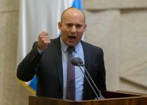 """בנט לטיבי: """"עושים עלילת דם אנטישמית נגד ישראל"""""""