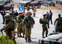 פיגוע דריסה ליד קריית ארבע: שני חיילים נפצעו