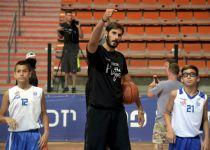 גאווה ישראלית: עומרי כספי חתם בקבוצה הטובה בעולם