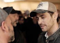 """""""זקוק לנס"""": מצבו של אמיר גוטמן ממשיך להיות קשה"""