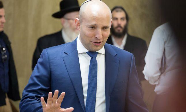 נתניהו נגד בנט: הטיל וטו על חוק ירושלים מאוחדת