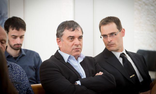 """מנכ""""ל משרד התקשורת נחקר בפרשת החשדות בבזק"""