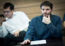 סמוטריץ': הרגע בו הבנתי שגואטה צריך להתפטר