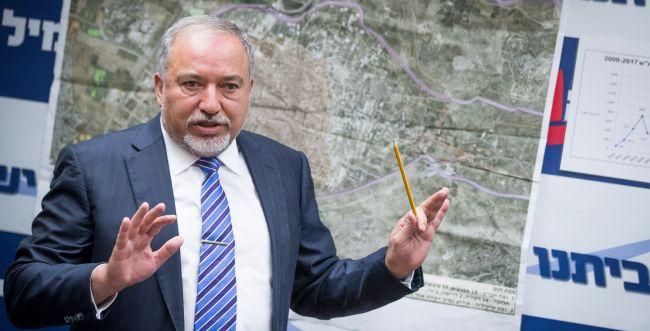 ליברמן: מבקש ממשפחת אזריה לא להגיש ערעור