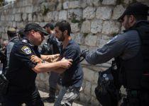 """מחר: """"יום הזעם"""" ביו""""ש ובמזרח ירושלים"""