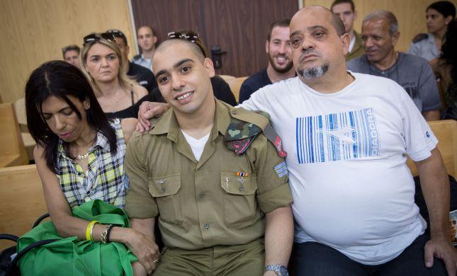 """""""מעריך שבית הדין ישחרר היום את אלאור אזריה"""""""