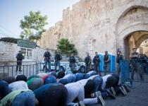 חושפים את השקר: הר הבית בקושי קדוש לאסלאם