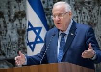 ריבלין מבהיר: ישראל בשעת מבחן עם יהדות התפוצות