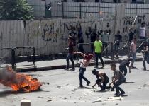 שבוע אחרי: המשטרה עצרה 33 מתפרעים ערבים. צפו