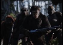 כוכב הקופים – המלחמה • סרט טוב, אבל..
