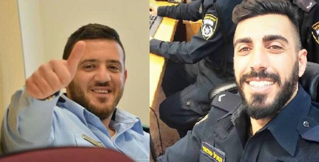 הורשע המחבל שסייע לרצח השוטרים בהר הבית