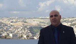 """חדשות, חדשות בארץ, מבזקים יו""""ר הפורום הדרוזי: """"עם ישראל זקוק לקצת אמונה"""""""