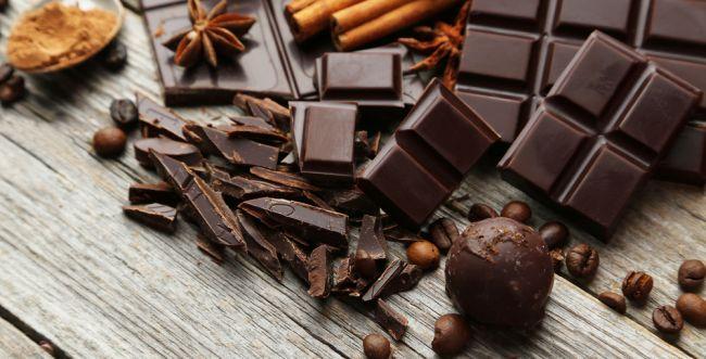 מחקר חדש גילה שהשוקולד דווקא יעזור לנו בדיאטה