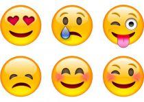מפתיע: מיהו האימוג'י הכי פופולרי בעולם?