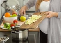 חוזרים לגזרה: סדרת כתבות על לידה ותזונה נכונה