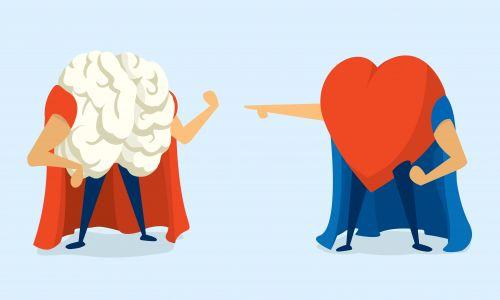 זוגיות, סרוגות האם באמת שווה לחיות חיים נְטוּלֵי רגשות?