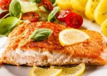 אם אין בשר תאכלו דגים: 3 מתכונים מומלצים להיום