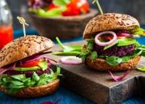 ספיישל: את ההמבורגר הזה תוכלו לאכול גם ב9 הימים