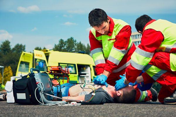 שליחות: ללמוד מקצוע מציל חיים יחד עם תואר אקדמי