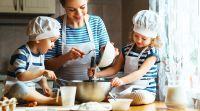 אוכל, חדשות האוכל סורגים שבת: 5 קינוחים ששווה להכין עם הילדים