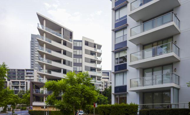 בעשור האחרון נבנו כ-16% דירות קטנות בישראל בלבד