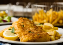 הפתרון הבריטי לארוחת צהריים ללא בשר