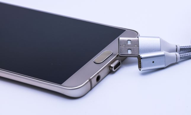 בזכות הפיתוח הזה: בעתיד לא נצטרך מטען לפלאפון