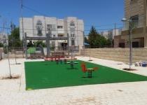 הבנייה בחריש: עמותת הרכישה הגדולה בישראל קיבלה טופס 4