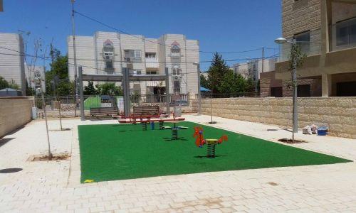 """כלכלה ונדל""""ן, נדל""""ן הבנייה בחריש: עמותת הרכישה הגדולה בישראל קיבלה טופס 4"""