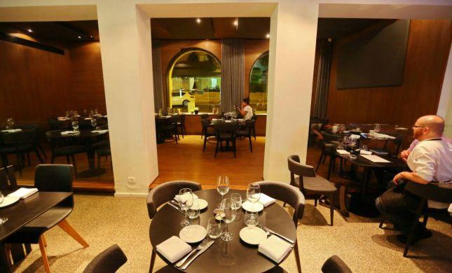 ביקורת מסעדות: אנג'ליקה - משתבחת עם השנים