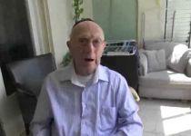 נפטר ישראל קרישטל, ניצול שואה והאדם הזקן בעולם