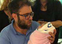 'אמאל'ה, אני אבא': לחבר הכנסת אורן חזן נולדה בת