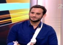 'הכל התהפך': כתב חדשות 2 משחזר את הלינץ' שעבר