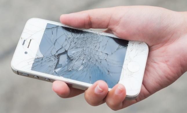 אדיר: פטנט חדש יאפשר לסמארטפון לתקן את המסך
