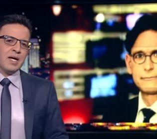חדשות טלוויזה וקולנוע, טלוויזיה וקולנוע, מבזקים צפו: אמיר איבגי עושה בית ספר לערד ניר