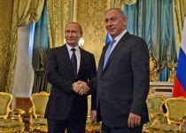 על רקע המתיחות בצפון: פוטין ונתניהו ייפגשו ברוסיה